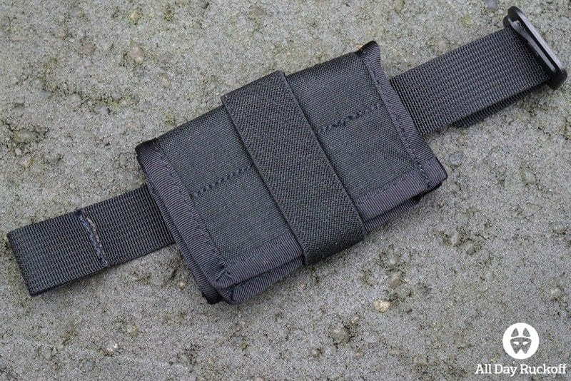 Triple Aught Design SERE Pouch 1 - Unclipped