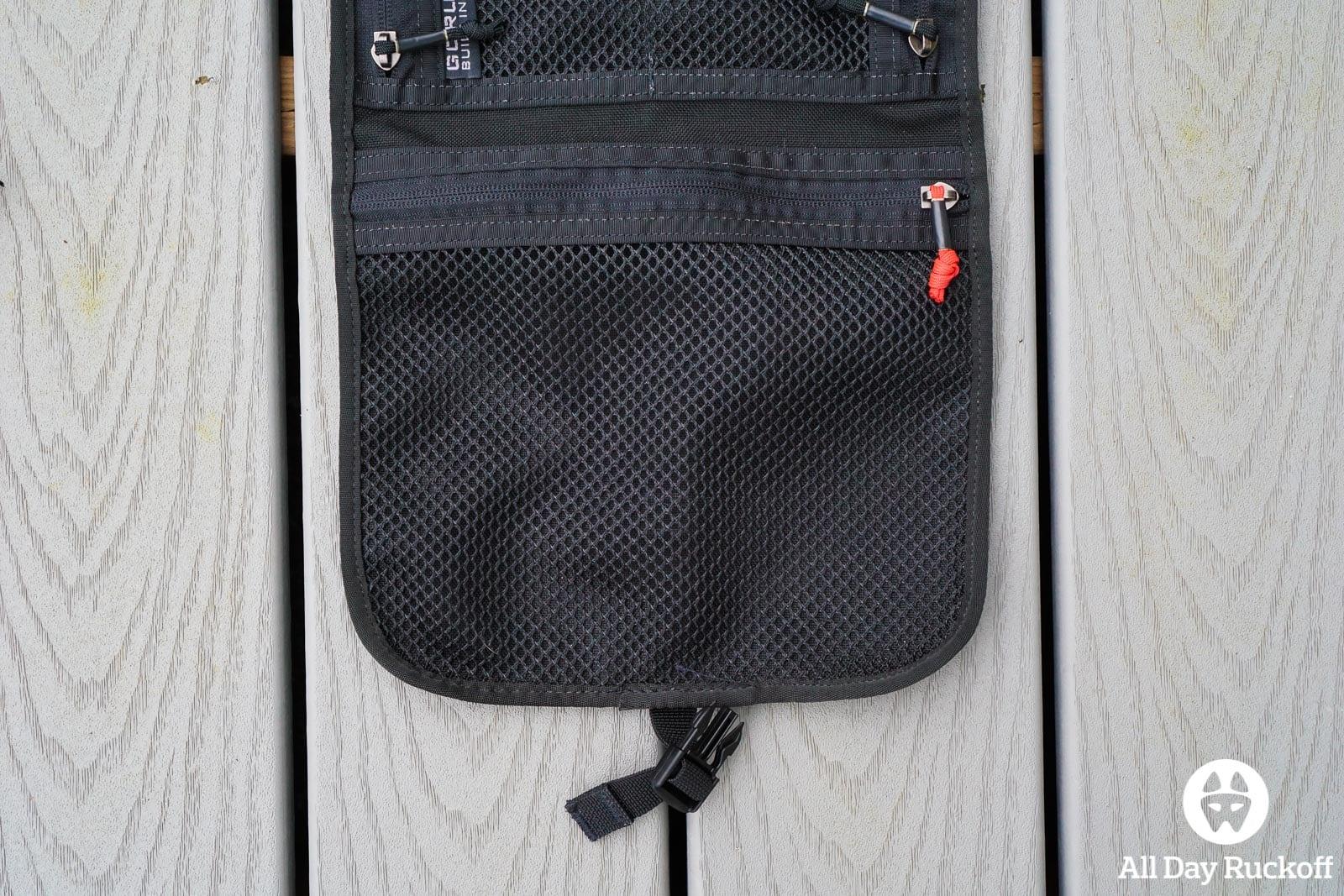 GORUCK Wire Dopp - Large Pocket