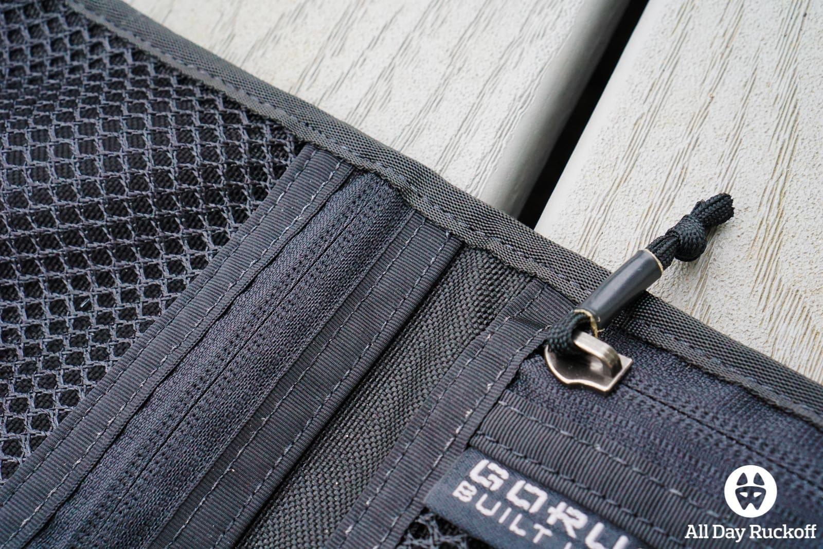 GORUCK Wire Dopp - Sew Lines