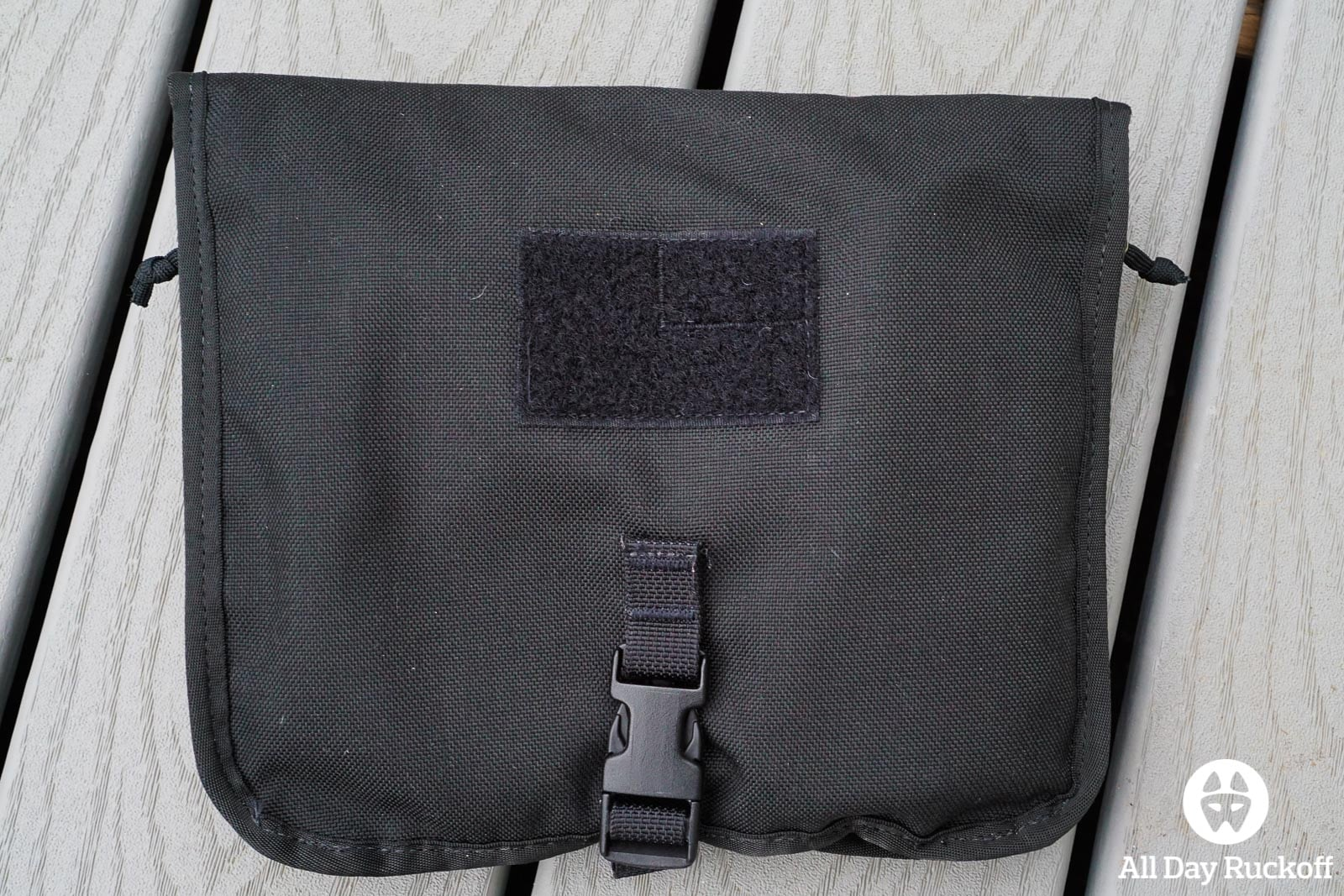 GORUCK Wire Dopp - Top