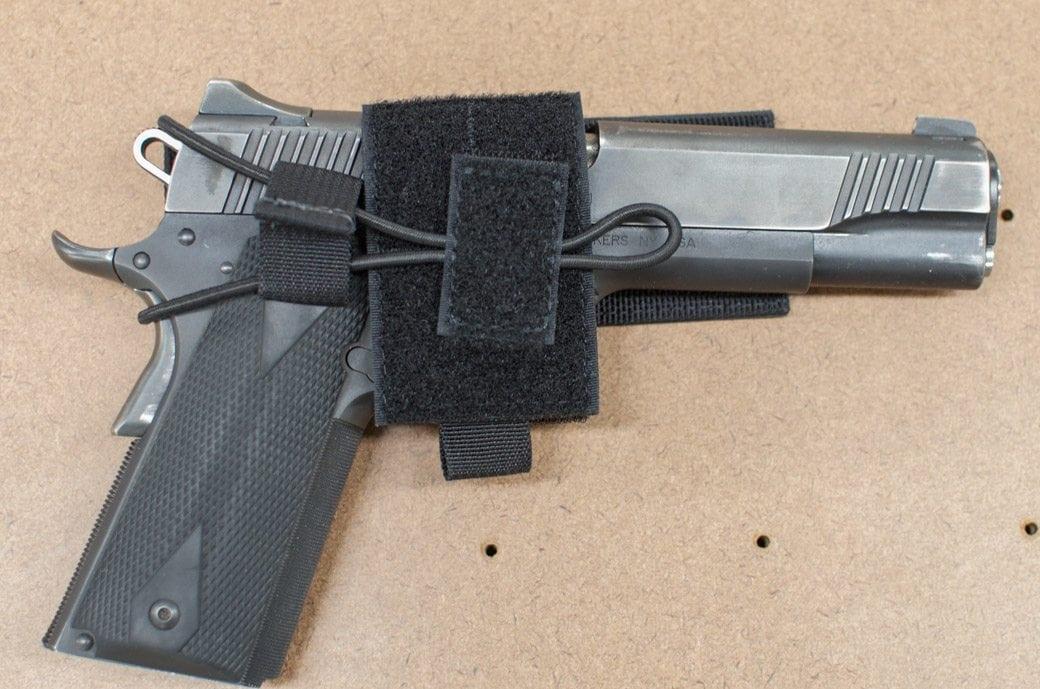 GORUCK Adjustable Pistol Caddy