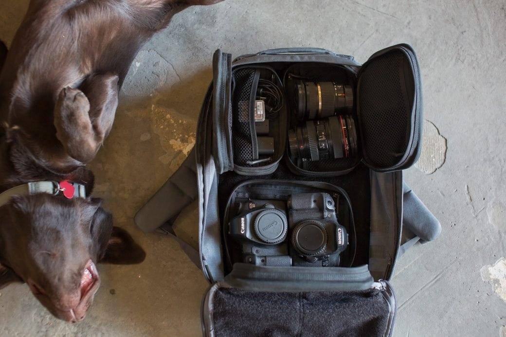 GORUCK Shooter Pocket Bundle