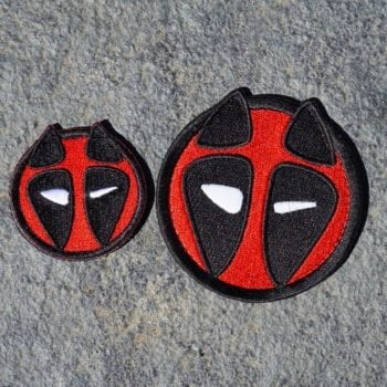 Ruckpool Patch (Baby Hands)