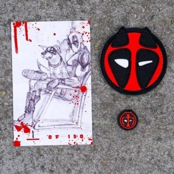 Ruckpool Patch Set