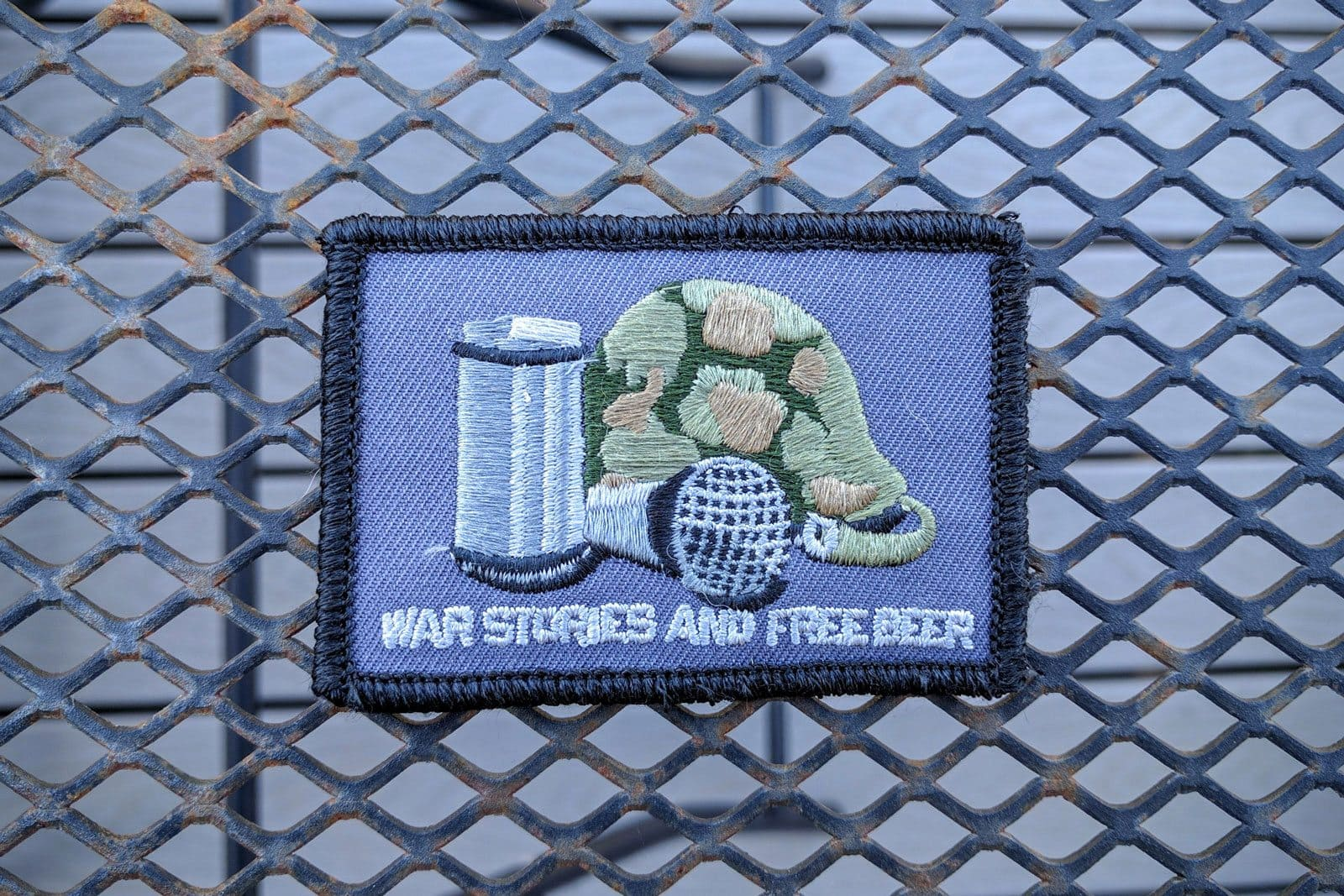War-Stories-&-Free-Beer-Patch