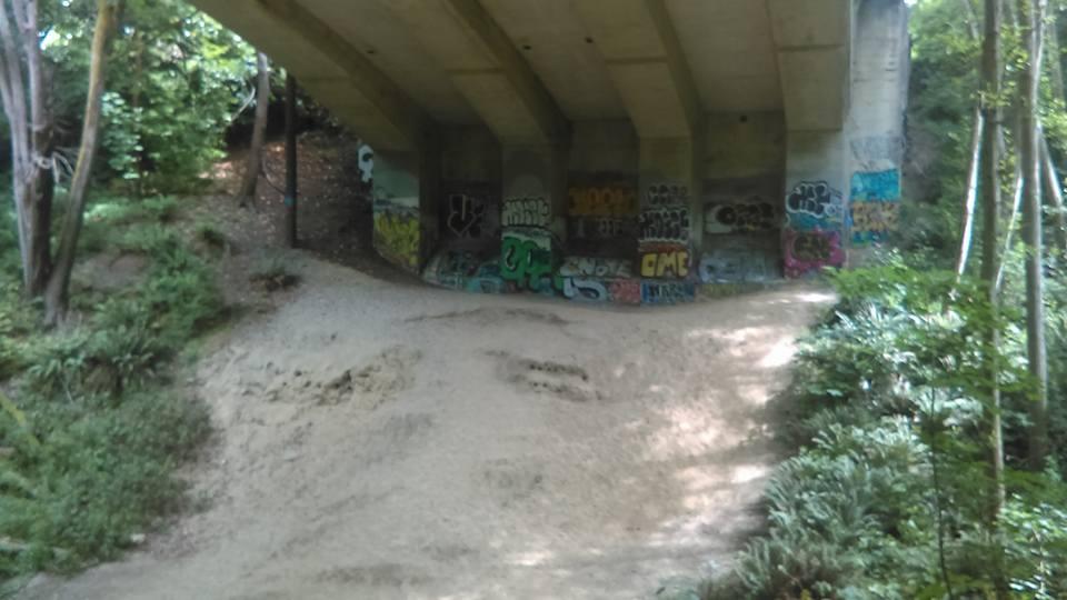GORUCK Tough 1999 - Day Bridge