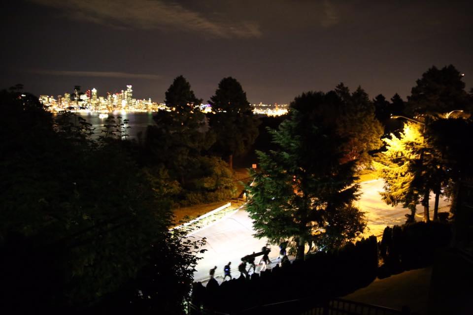 GORUCK Tough 1999 - West Seattle Hill