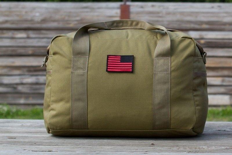 GORUCK Coyote Kit Bag 32L