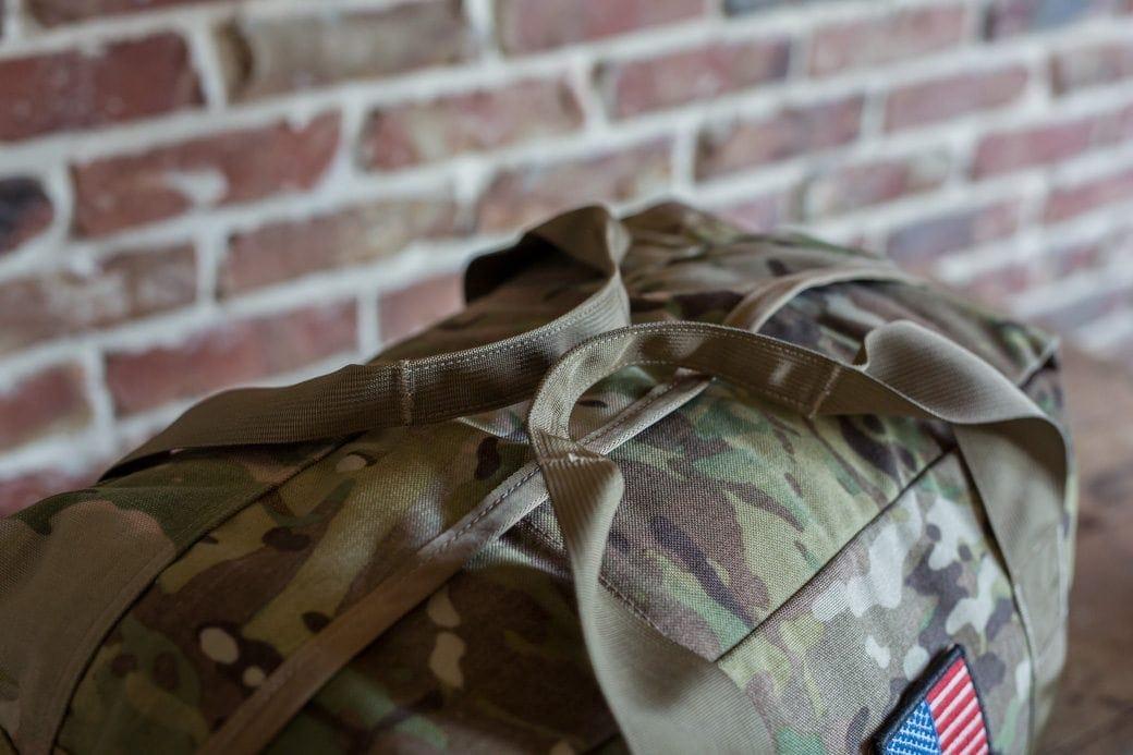 GORUCK Multicam 32L Kit Bag