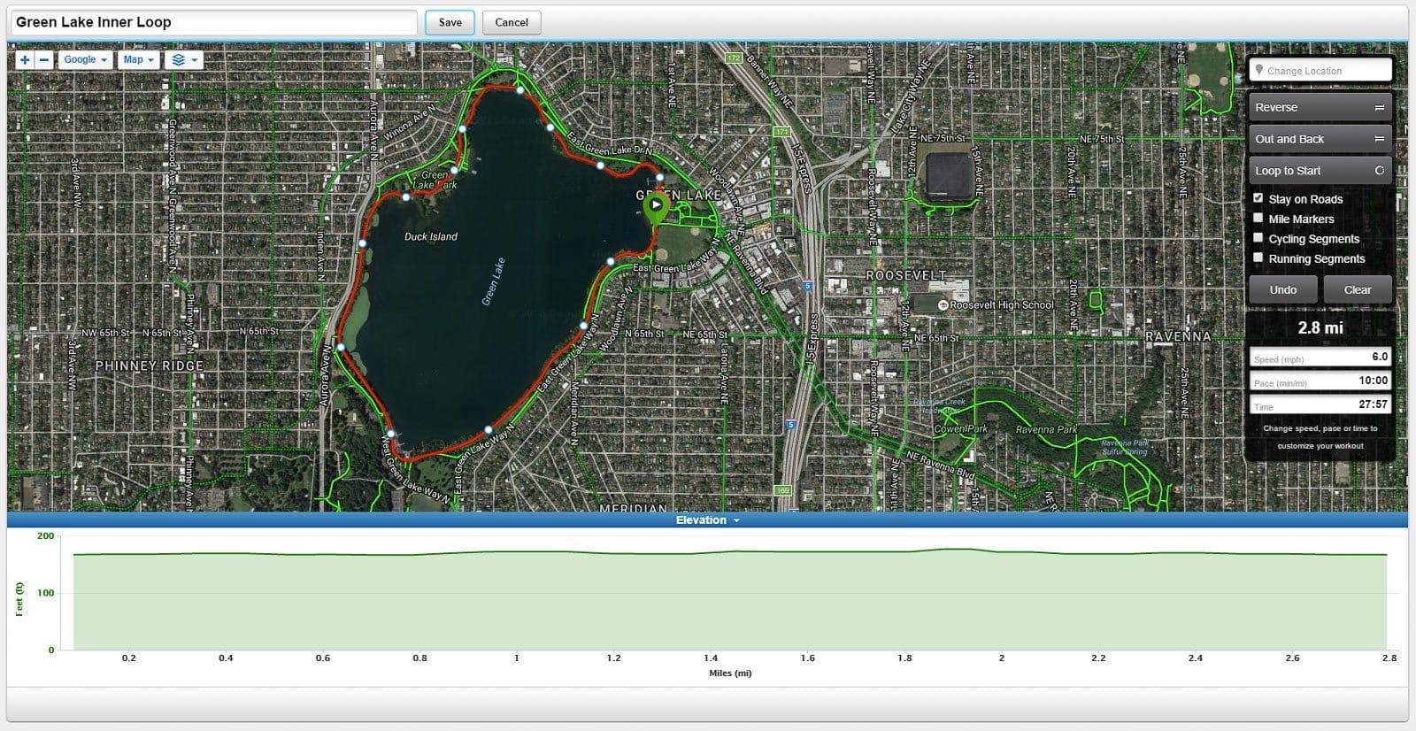 Review: Garmin Fenix 3 HR GPS Watch - All Day Ruckoff