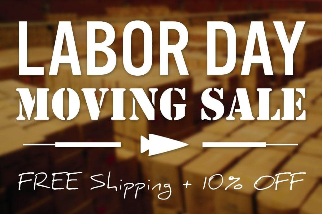 GORUCK Labor Day Moving Sale 2016