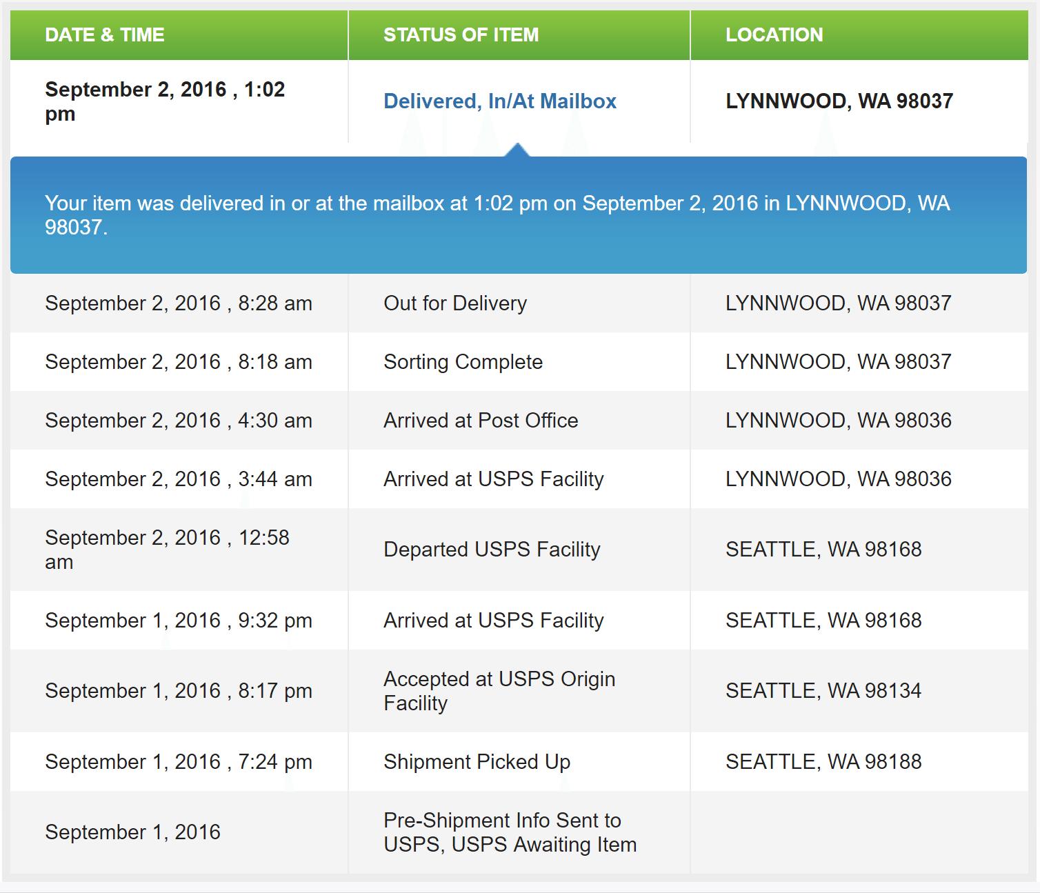 goruck-shipping-history