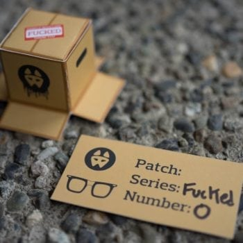 Metal Gear Fucked Patch