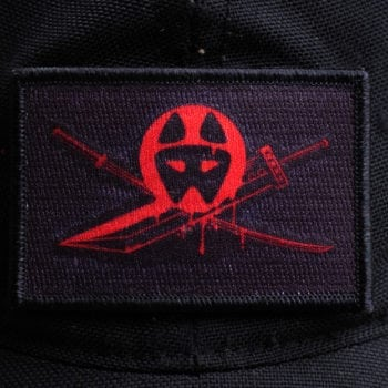 FF7 Jolly Roger Patch