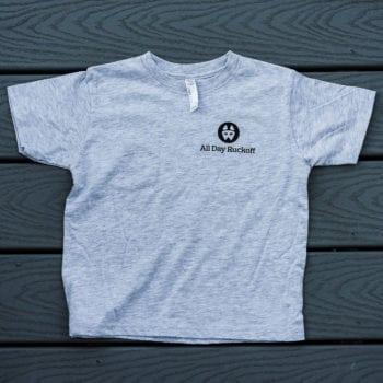 ADR Logo Toddler Shirt