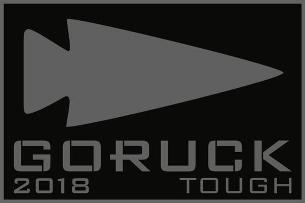 GORUCK Tough Patch
