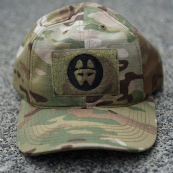 Ripstop Cotton Hat