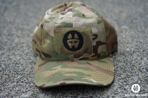newest 5a18e b4527 Ripstop Cotton Hat