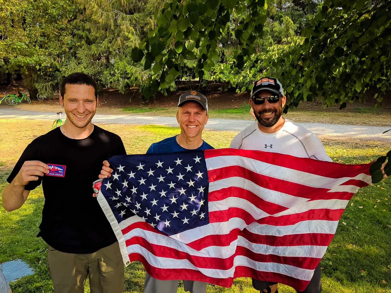 GORUCK Star Course Event Tips & Advice - All Day Ruckoff