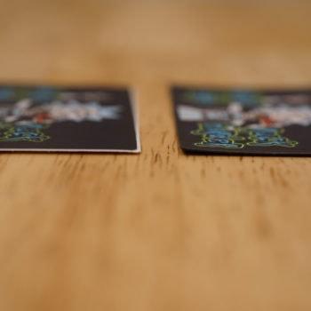 Drink Hard Ruck Harder (Rick Edition) Sticker + Magnet Set