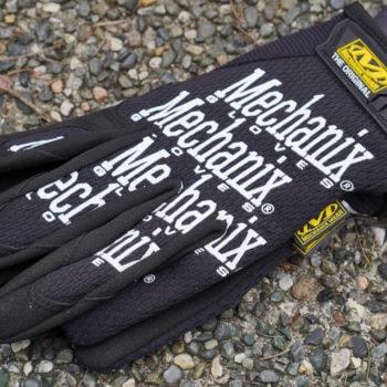 """Mechanix Wear """"The Original"""" Gloves"""