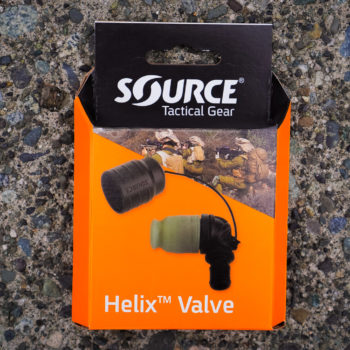 SOURCE Tactical Helix High-Flow Bite Valve