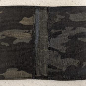 Cordura Notebook Cover