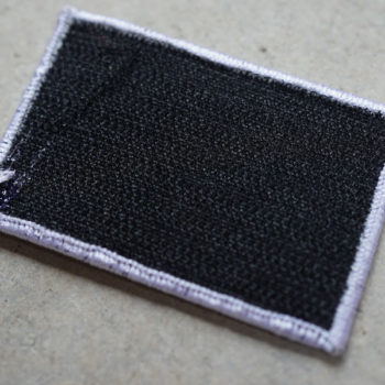 Ruck B.E.A.S.T. Squad Patch