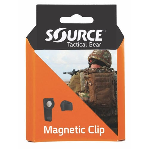 SOURCE Tactical Magnetic Clip