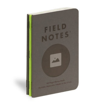 """Field Notes """"Vignette"""" Limited Edition Notebooks (3 Pack)"""