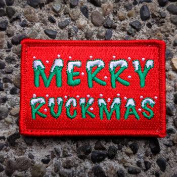 Merry Ruckmas 2020 Patch